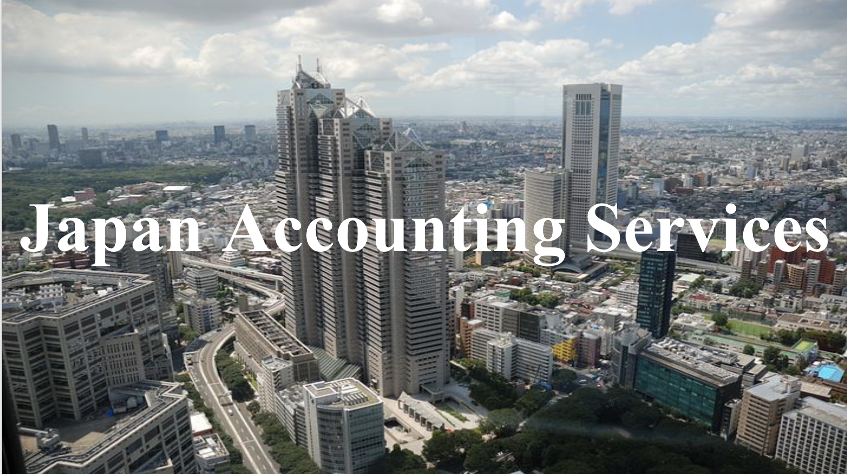 Japan Accounting Services