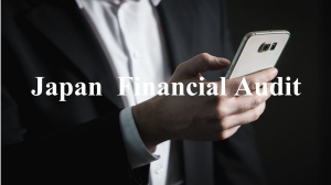 Japan Financial Audit
