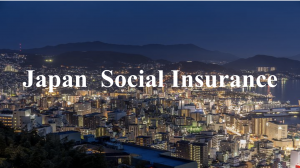 Japan Social Insurance
