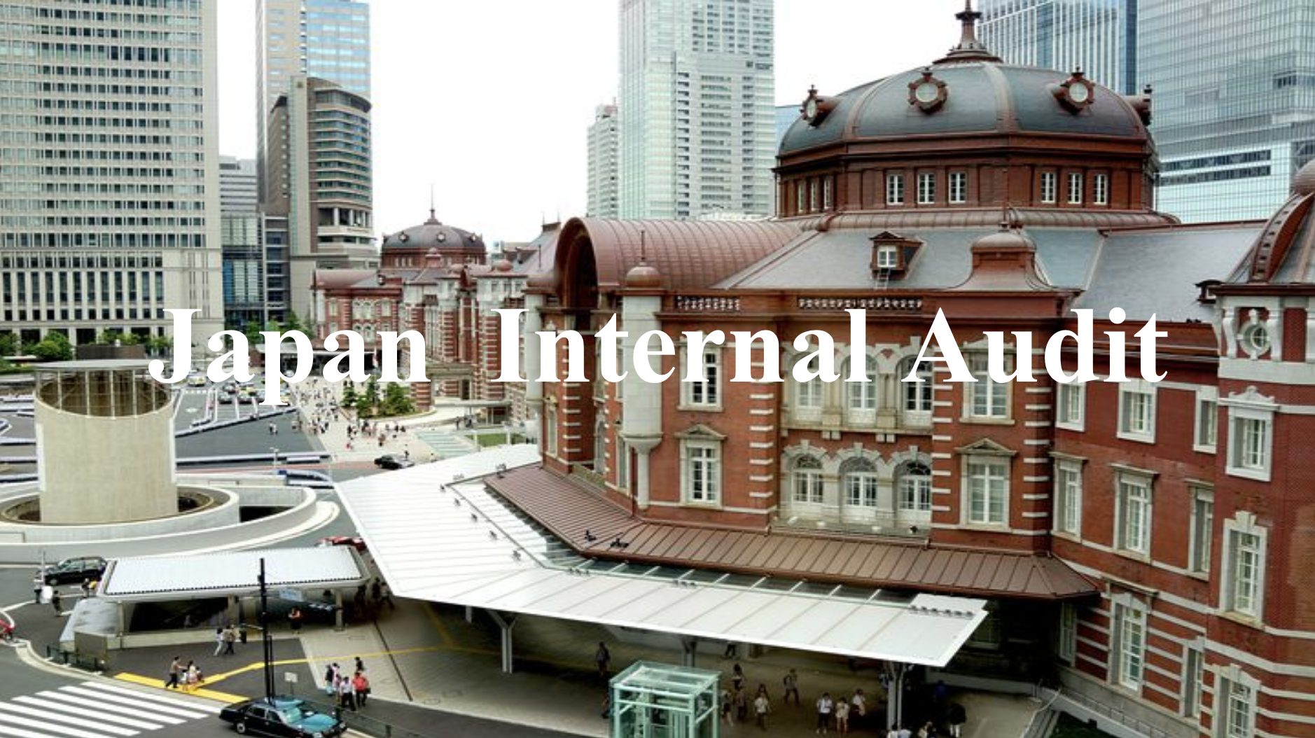 Japan Internal Audit